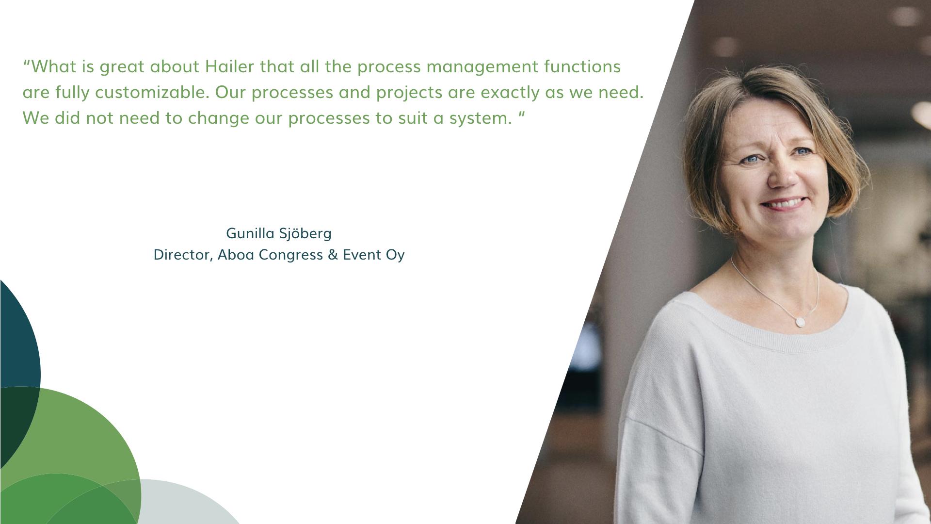Aboa event management